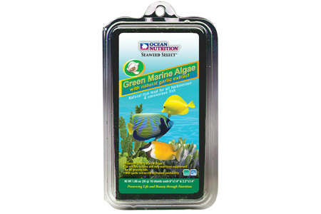 Ocean Nutrition Green Seaweed (with free seaweed clip inside)