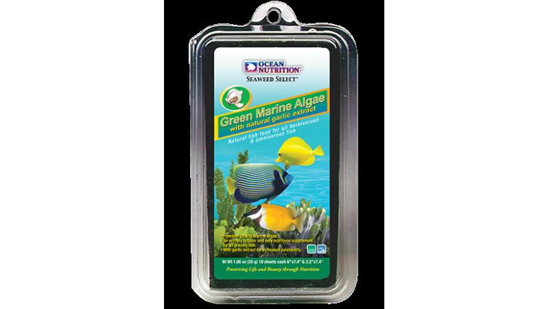 Ocean Nutrition Green Seaweed (with free seaweed clip inside)
