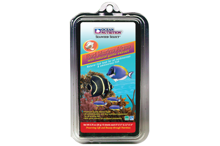 Ocean Nutrition Red Seaweed (with free seaweed clip inside)