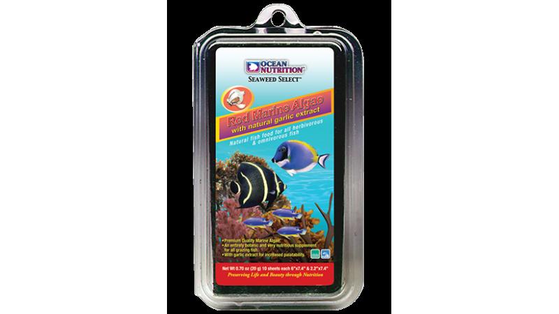Ocean Nutrition Red Seaweed (with free seaweed clip inside)