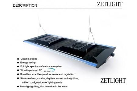 LED осветително тяло ZT6800