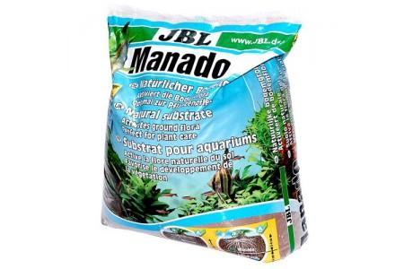 Субстрат JBL Manado 0.5-2мм
