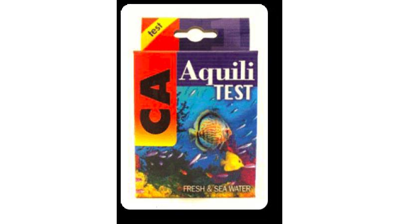 Aquili CA test - Тест Калций