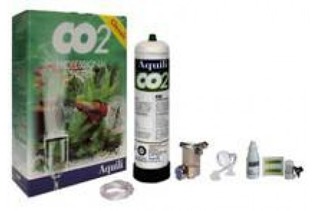 Aquili CO2 система Classic