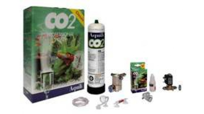 Aquili CO2 система Professional