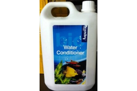 Aquili Water Conditioner за езера