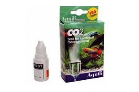 Aquili CO2 Test-продължителен стъклен