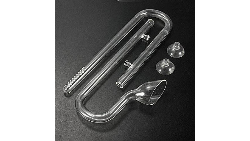 Aquili Glass In-Out 13mm