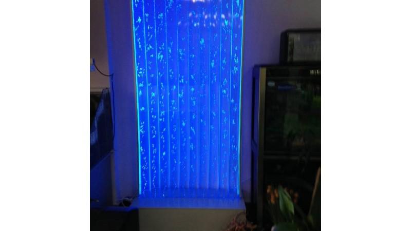Бълбукаща водна стена - 100 х 200 см
