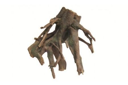 Изкуствена декорация - Голям корен