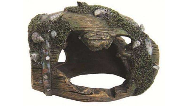 Изкуствена декорация - Буре