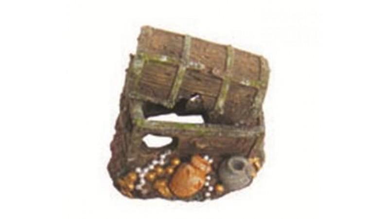 Изкуствена декорация - Ковчеже