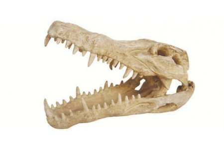 Изкуствена декорация - Крокодил