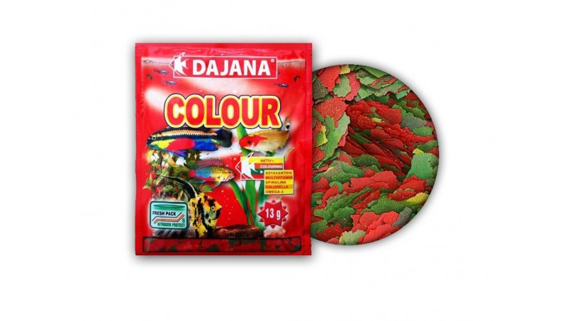 Dajana Pet Colour