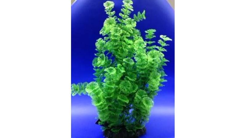 Изкуствена декорация - Високо растение