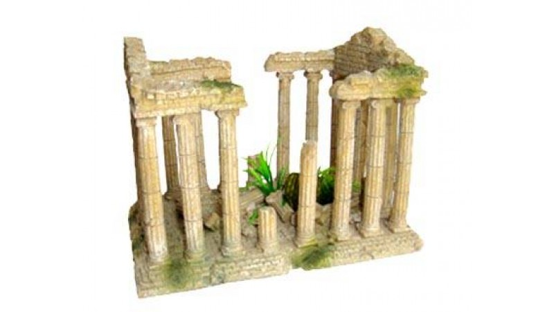Изкуствена декорация - Акропол