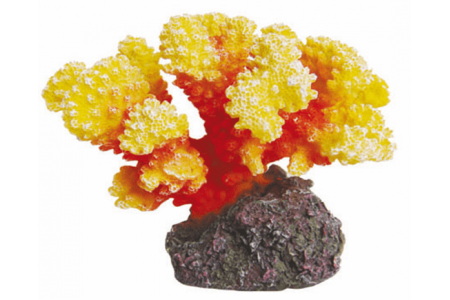 Coral 2 aquarium decoration