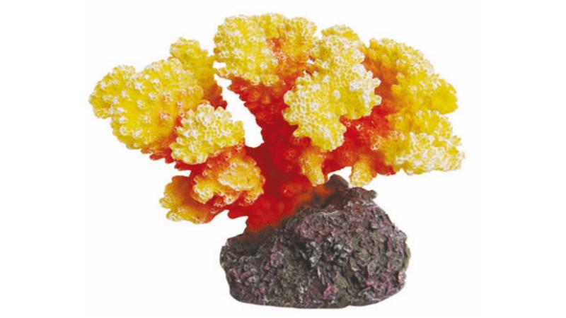 Coral 2 aquarium decoration