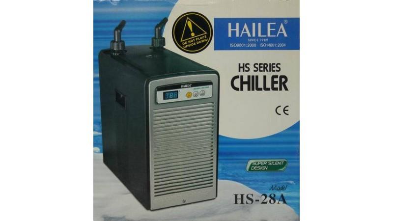 Климатик Hailea HS-28A