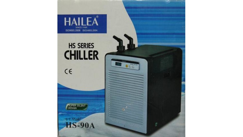 Климатик Hailea  HS-90A