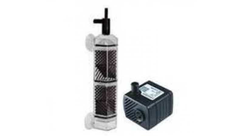 Mini Reactor (с водна помпа)