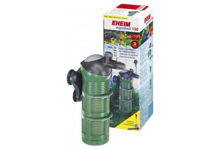 Вътрешен филтър EHEIM AquaBall 130 с  2х Филтър и Media Box