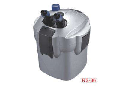 Външен Филтър RS-36