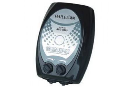 Въздушна помпа Hailea ACO-6603 7л/м