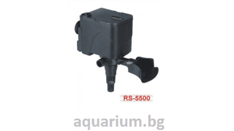 Αντλία νερού RS-5500