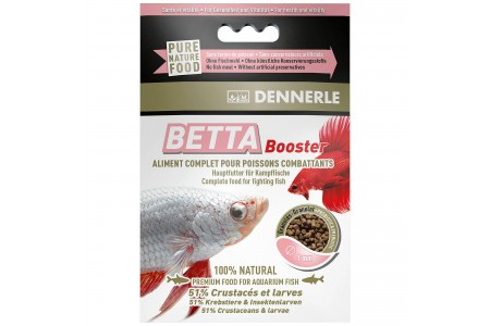 Dennerle Betta Booster 30ml