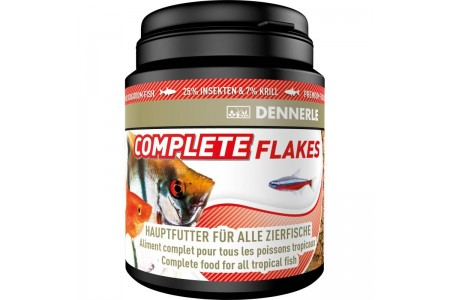 Dennerle Complete Gourmet Flakes