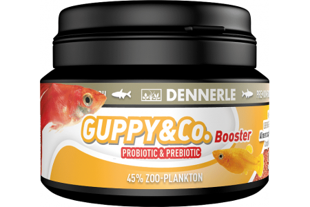Dennerle Guppy Booster 100ml
