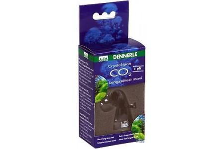 Дълготраен тест за измерване на CO2 и PH Dennerle CO2 maxi longterm test