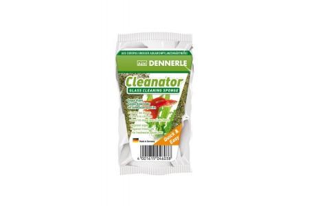 Двустранна гъба Dennerle Cleanator cleaning sponge