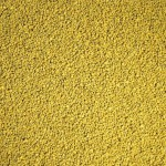 Грунд за дъно Dennerle Nano gravel, Panama yellow 0.7-1.2мм 2кг