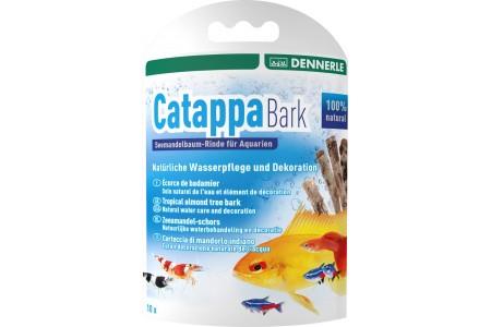 Кора от катапа Dennerle Catappa Bark, 12 см за 160 L