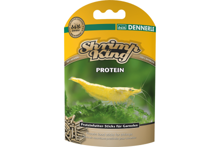 Храна за скариди Dennerle Shrimp King Protein 30g