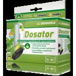 Неелектрически дозатор за течна тор за аквариуми 50-300 литра Dennerle Dosator