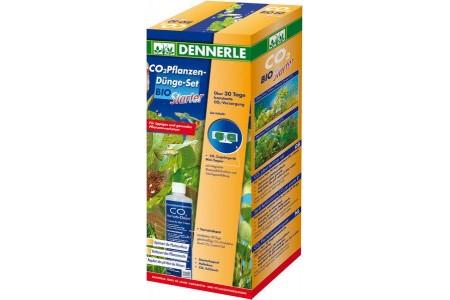 Пълен комплект за стартиране на аквариум Dennerle BIO CO2 Starter set