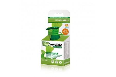 Fertilizant profesional Dennerle V30 Complete - 25 ml. pt 800 L