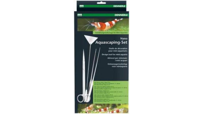 Сет Dennerle Nano Aquascaping Set