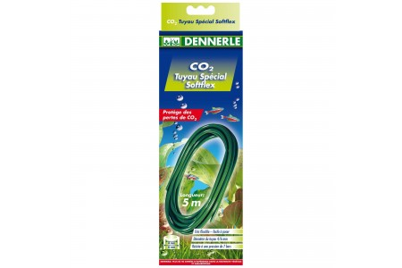 Специален маркуч за CO2 Dennerle CO2 special Softflex hose, 5 м.
