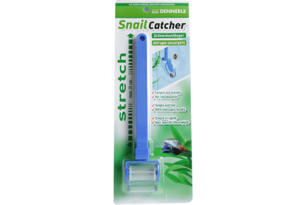 Уред за хващане на охлюви Dennerle snailcatcher