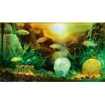 Фон за аквариум Hydor H2SHOW-LOST CIVILIZ. BACKGROUND + GEL