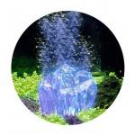 Hydor H2SHOW KIT CRYSTAL - BLUE LIGHT EU