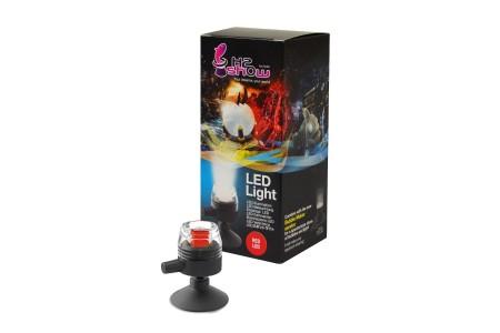 Hydor H2SHOW LED LIGHT RED EU