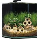 Aquarium  Dennerle NANOCube Complete+ Style LED 10l