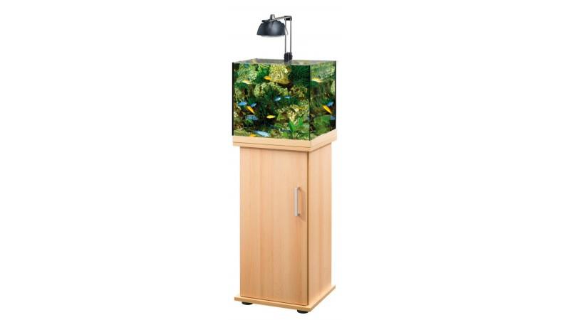Aquarium with a stand Scubaline 64 LED