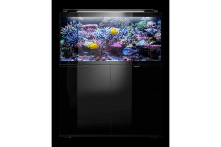 Aquarium AquaEL Glossy Marine SET 100