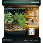 Aquarium Dennerle NanoCube Complete+ Soil 30l